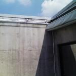 カーテン式開閉テント2