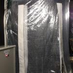 USJ機械室カーテン
